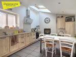TEXT_PHOTO 7 - A vendre maison Yquelon  5 pièce(s) avec local