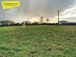 TEXT_PHOTO 0 - Terrain à bâtir à vendre à Fleury (50800)