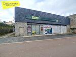 TEXT_PHOTO 0 - Local commercial à vendre Quettreville-sur-sienne