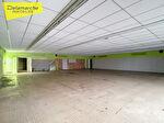 TEXT_PHOTO 1 - Local commercial à vendre Quettreville-sur-sienne