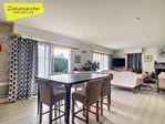 TEXT_PHOTO 2 - Maison à vendre GRANVILLE plain pied 80m de la plage