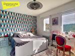 TEXT_PHOTO 9 - Maison à vendre GRANVILLE plain pied 80m de la plage