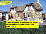 TEXT_PHOTO 1 - A VENDRE Maison Dragey-Ronthon