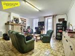 TEXT_PHOTO 1 - A VENDRE maison dans le bourg de Lengronne louée
