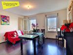 TEXT_PHOTO 2 - A vendre, Appartement Granville VUE MER