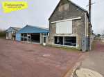TEXT_PHOTO 0 - Local commercial Orval Sur Sienne 300 m2