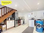 TEXT_PHOTO 3 - A vendre maison Lingreville  3 pièce(s)