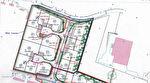 TEXT_PHOTO 1 - Gavray Sur Sienne , terrain à bâtir de 1046 m2