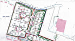 TEXT_PHOTO 1 - Gavray Sur Sienne , terrain à bâtir de 722 m2