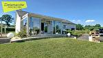 TEXT_PHOTO 1 - A VENDRE  maison plain pied Montaigu Les Bois  4 pièce(s)