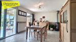TEXT_PHOTO 6 - A VENDRE  maison plain pied Montaigu Les Bois  4 pièce(s)