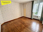EXCLUSIVITE maison à vendre La Lucerne D'outremer (50320) 9 pièces  avec terrain. 6/10