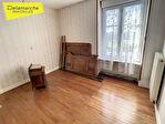 EXCLUSIVITE maison à vendre La Lucerne D'outremer (50320) 9 pièces  avec terrain. 9/10