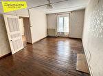 EXCLUSIVITE maison à vendre La Lucerne D'outremer (50320) 9 pièces  avec terrain. 10/10