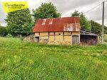 TEXT_PHOTO 0 - A VENDRE Grange à rénover à  St Quentin Sur Le Homme (50220)