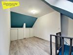 TEXT_PHOTO 3 - A LOUER  maison Bourg de 2 chambres, terrasse et parking