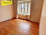 EXCLUSIVITE Maison  à vendre La Haye Pesnel (50320) 7 pièces avec possibilité garage et jardinet 5/9