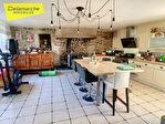 TEXT_PHOTO 1 - A vendre maison  de campagne à Subligny (50870), 5 pièces.