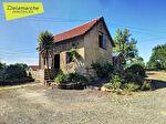TEXT_PHOTO 3 - A vendre maison  de campagne à Subligny (50870), 5 pièces.