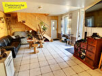 TEXT_PHOTO 4 - A vendre maison  de campagne à Subligny (50870), 5 pièces.