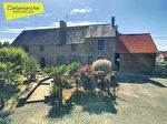 TEXT_PHOTO 10 - A vendre maison  de campagne à Subligny (50870), 5 pièces.
