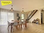 TEXT_PHOTO 1 - A vendre maison Brehal 5 pièces avec vie de plain pied