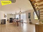 TEXT_PHOTO 2 - A vendre maison Brehal 5 pièces avec vie de plain pied