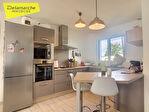 TEXT_PHOTO 3 - A vendre maison Brehal 5 pièces avec vie de plain pied