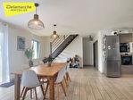 TEXT_PHOTO 5 - A vendre maison Brehal 5 pièces avec vie de plain pied