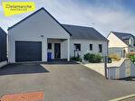 TEXT_PHOTO 13 - A vendre maison Brehal 5 pièces avec vie de plain pied