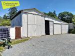 TEXT_PHOTO 1 - A vendre maison de campagne à Gavray (50450)  6 pièces  sur env. 2 ha