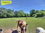 TEXT_PHOTO 2 - A vendre maison de campagne à Gavray (50450)  6 pièces  sur env. 2 ha