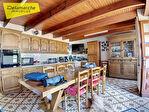 TEXT_PHOTO 3 - A vendre maison de campagne à Gavray (50450)  6 pièces  sur env. 2 ha