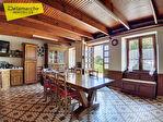 TEXT_PHOTO 4 - A vendre maison de campagne à Gavray (50450)  6 pièces  sur env. 2 ha