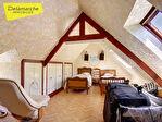 TEXT_PHOTO 8 - A vendre maison de campagne à Gavray (50450)  6 pièces  sur env. 2 ha