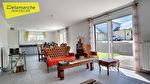 A VENDRE Maison Bourguenolles construite en 2016 3 pièce(s)Pavillon habitable de plain pied 5/12