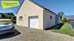 A VENDRE Maison Bourguenolles construite en 2016 3 pièce(s)Pavillon habitable de plain pied 12/12