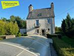 TEXT_PHOTO 0 - Maison à vendre Saint Laurent de Cuves (50670) 10 pièces avec piscine et dépendances.