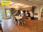 TEXT_PHOTO 2 - Maison à vendre Saint Laurent de Cuves (50670) 10 pièces avec piscine et dépendances.