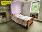 TEXT_PHOTO 7 - Maison à vendre Saint Laurent de Cuves (50670) 10 pièces avec piscine et dépendances.