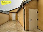 TEXT_PHOTO 5 - Maison de bourg 3 pièces Cérences