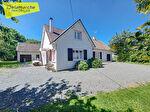 TEXT_PHOTO 0 - A vendre maison Quettreville-sur-sienne  6 pièces avec terrain constructible