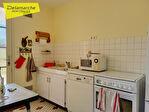 TEXT_PHOTO 1 - A vendre maison Quettreville-sur-sienne  6 pièces avec terrain constructible