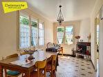 TEXT_PHOTO 2 - A vendre maison Quettreville-sur-sienne  6 pièces avec terrain constructible