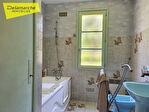 TEXT_PHOTO 6 - A vendre maison Quettreville-sur-sienne  6 pièces avec terrain constructible