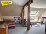 TEXT_PHOTO 11 - A vendre maison Quettreville-sur-sienne  6 pièces avec terrain constructible
