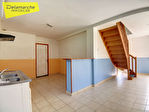 TEXT_PHOTO 2 - Maison à vendre Saint Denis Le Gast 6 pièces