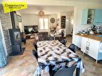 20 min Granville (50400) maison à vendre BEAUCHAMPS (50320)  3 chambres 2/11