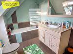 20 min Granville (50400) maison à vendre BEAUCHAMPS (50320)  3 chambres 6/11