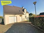 20 min Granville (50400) maison à vendre BEAUCHAMPS (50320)  3 chambres 10/11